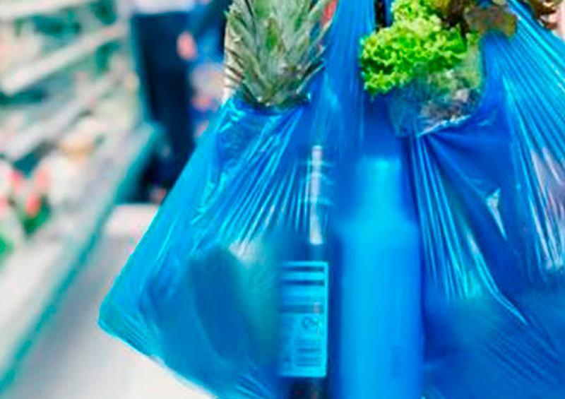 ANIPAC pide suspender la prohibición de uso de bolsas de plástico