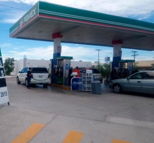 Gasolineras de La Paz y Los Cabos registran los precios más altos de combustible a nivel nacional
