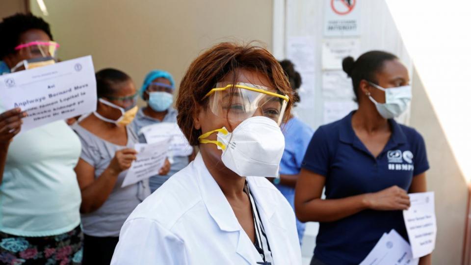 COVID-19 se cobra más de 1.000 muertos y más de 30.000 infectados en América Latina y el Caribe