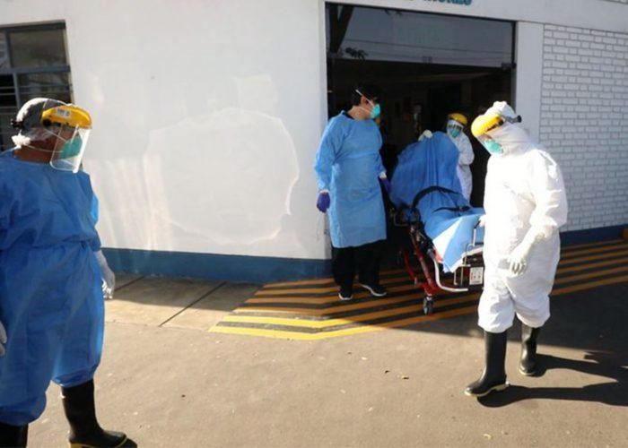 El Gobierno de Argentina confirma 54 fallecidos por COVID-19