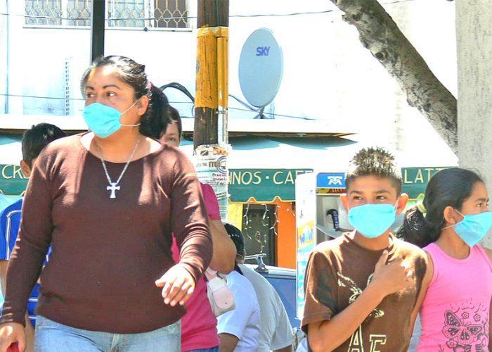 Asciende a 36 el número de pacientes con COVID-19 en Querétaro
