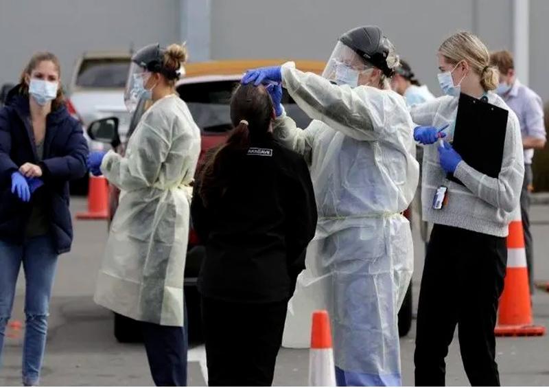 Nueva Zelanda suma cuatro días consecutivos sin contagios
