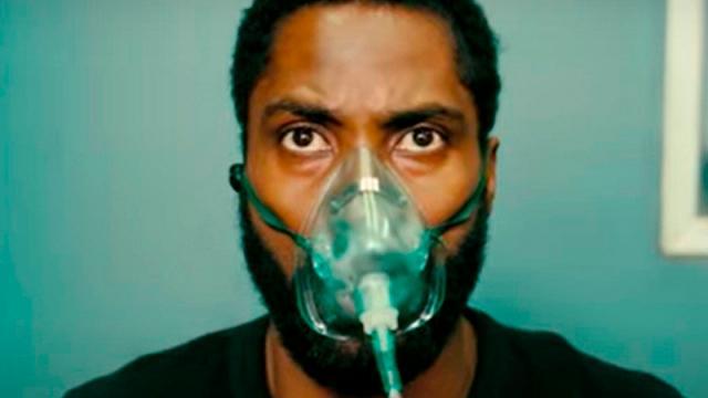 Christopher Nolan estrena tráiler de 'Tenet' en FortniteRed