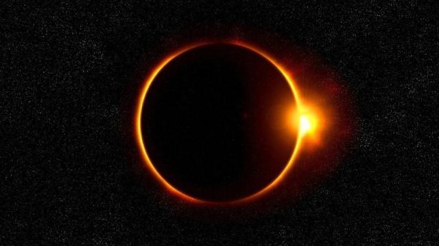 Eclipse 'Anillo de Fuego', ¿cuándo será y en dónde se verá?