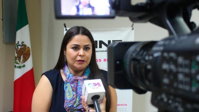 Adriana Marcial Carrillo
