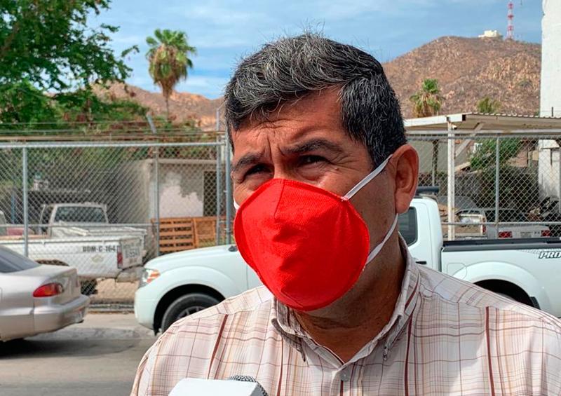 Adrian Mendoza López