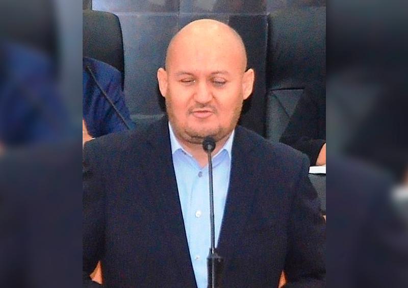 Elías Manuel Camargo Cárdenas,