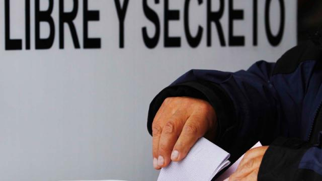 Libre y secreto