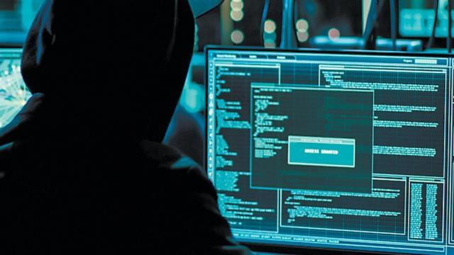 Hackean laboratorio español