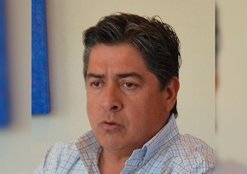 Karim Martínez Lizárraga,
