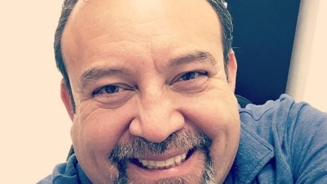 Hugo Lynn director de información de CPS Noticias