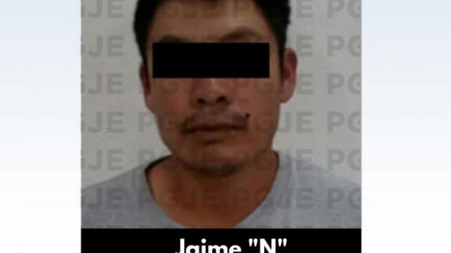 Condenado a 23 años por violación