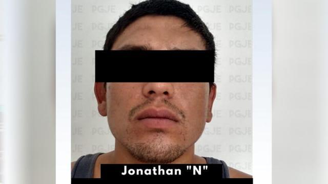 Presunto cómplice de secuestro