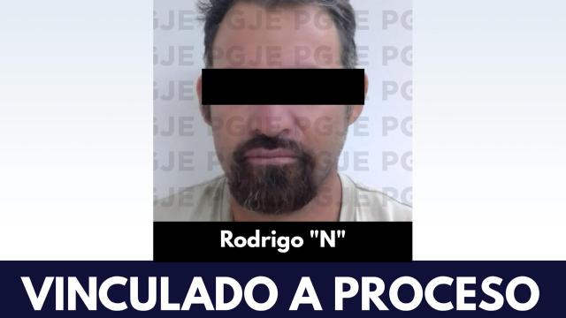 """Rodrigo """"N"""""""