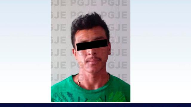 Logra PGJE fallo condenatorio contra imputado por violación en Comondú