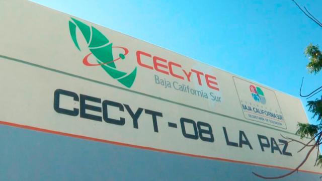 CECYT La Paz