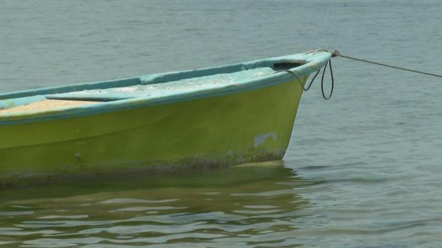 Embarcaciones en La Paz
