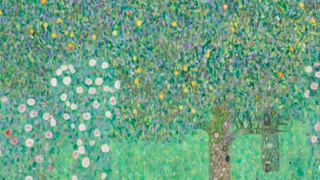 Francia restituirá una obra de Klimt tras descubrir que fue expoliada en 1938