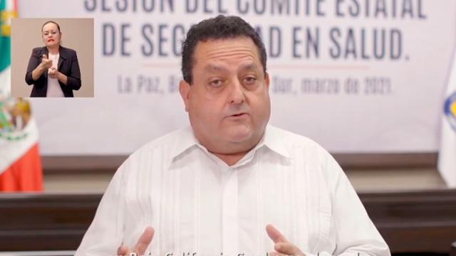 Seamos responsables y solidarios en Semana Santa: Carlos Mendoza