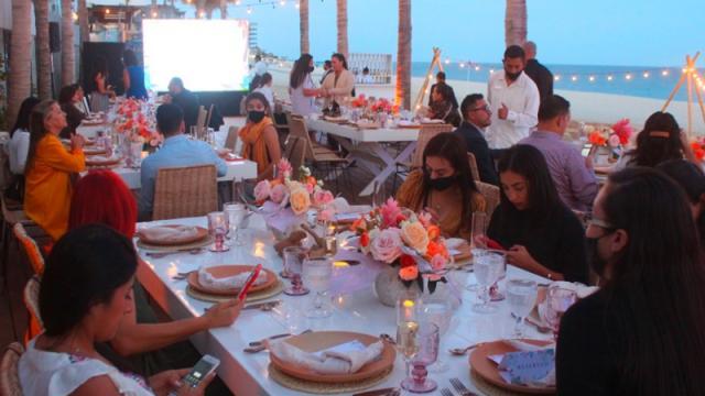 """Garza Blanca Resort & Spa abre sus puertas a """"Wedding Planner"""""""