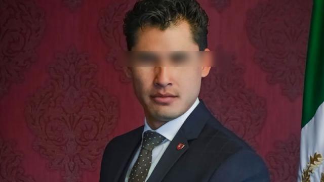 Detenido por pedofilia