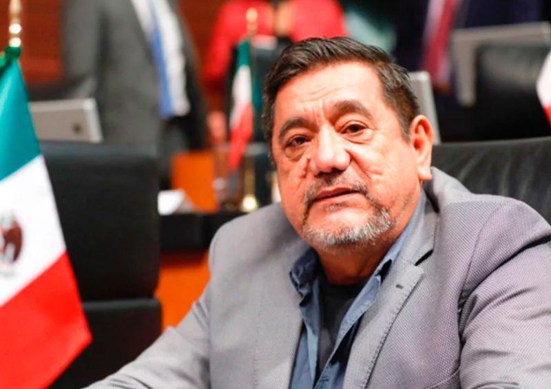 Salgado Macedonio anuncia que presentará su caso ante la CIDH