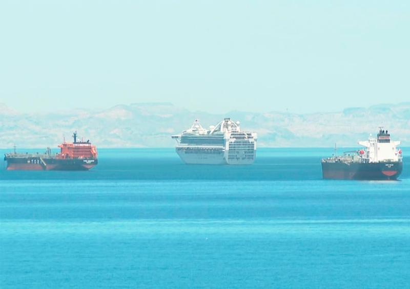 Con manifestación en el Malecón, exigirán informes sobre cruceros