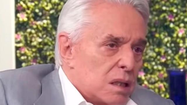 """""""No sé cómo levantar la cabeza"""": Enrique Guzmán"""