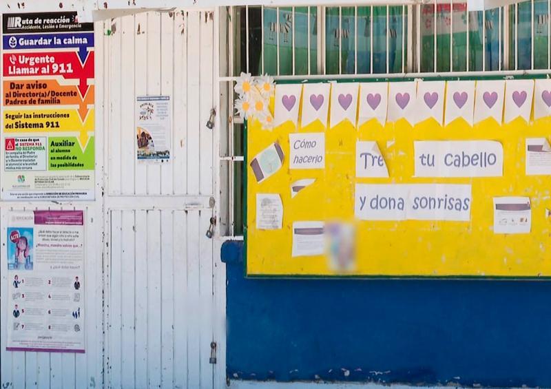 Se incrementan robos a escuelas en 20% durante 2021: Felipe Reyes