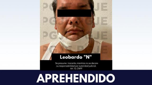 Detenido por violación en La Paz