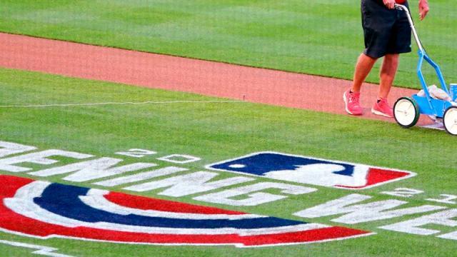 Grandes Ligas suspende toda la serie entre los Mets y Nationals