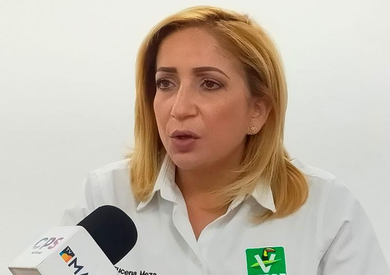 Azucena Meza