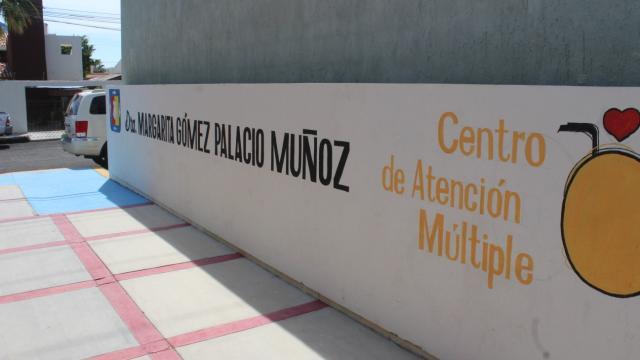 Centro de atención múltiple
