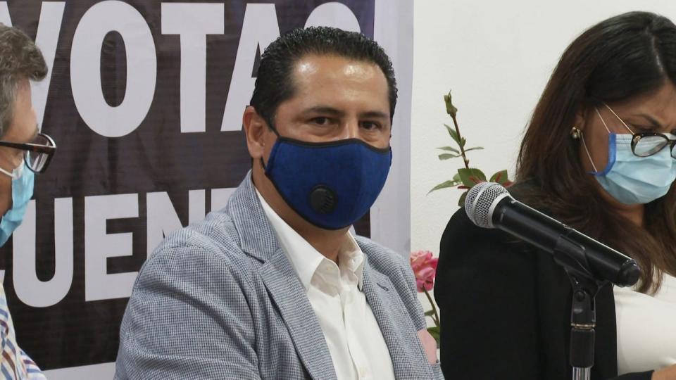Canaco La Paz