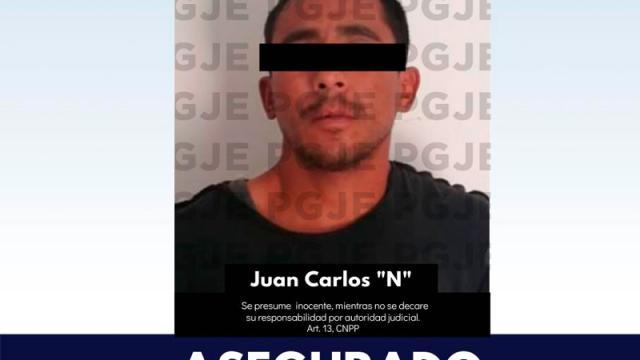 Detienen a hombre con posesión de drogas en Loreto