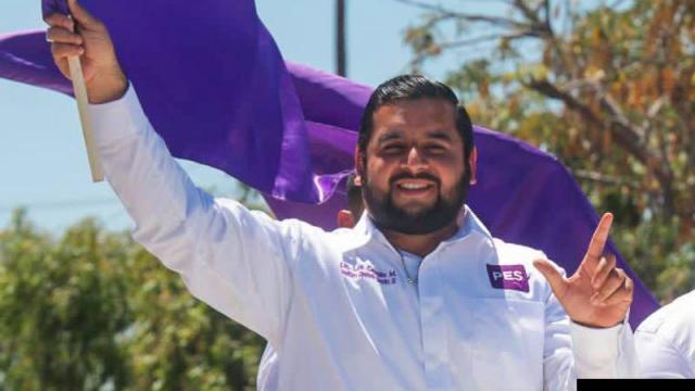 Luis Castillo Méndez propone transporte gratuito para estudiantes