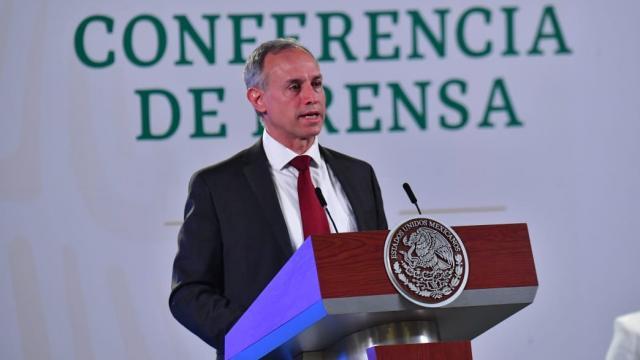 Subsecretario de Prevención y Promoción de la Salud