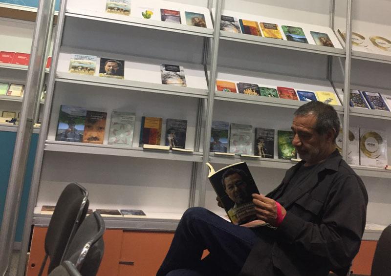 Población lectora en México
