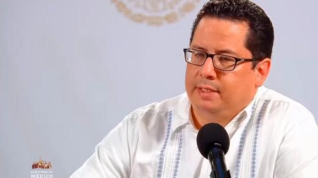 México acumula 209 mil 702 muertes por Covid-19