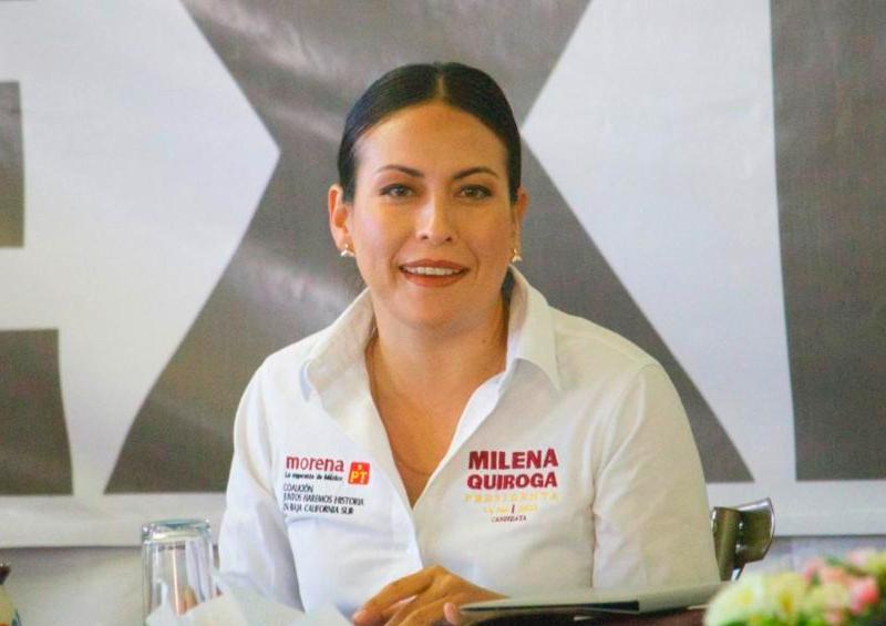 Milena Quiroga