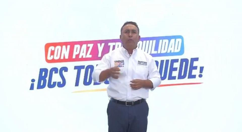 Pancho Pelayo