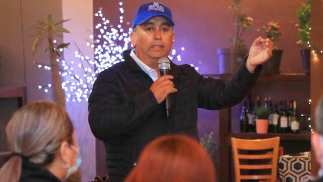 El Gobierno será facilitador de las PYMES para reactivar economía: Pancho Pelayo
