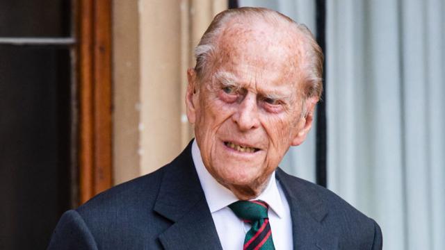 Príncipe Felipe