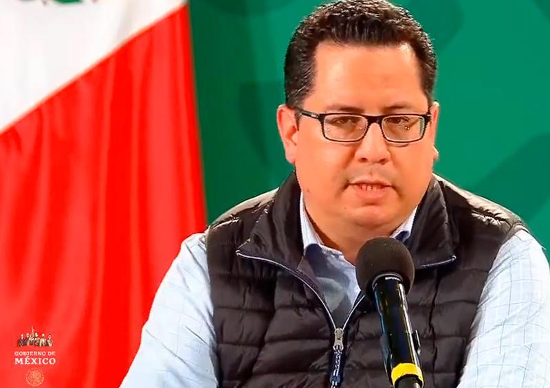 México acumula 213 mil 48 muertes por Covid-19