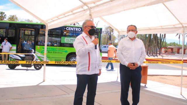 Por primera vez, UABCS celebra foro sobre electromovilidad