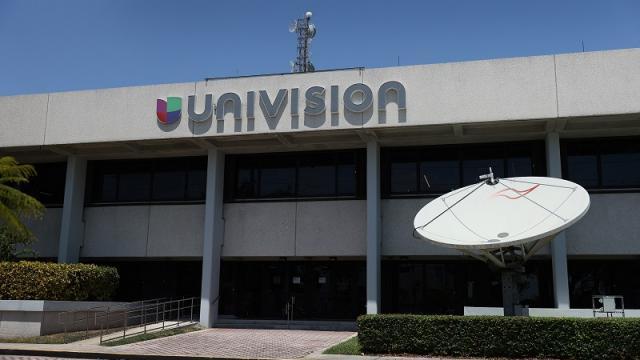 Univisión y Televisa se fisionan