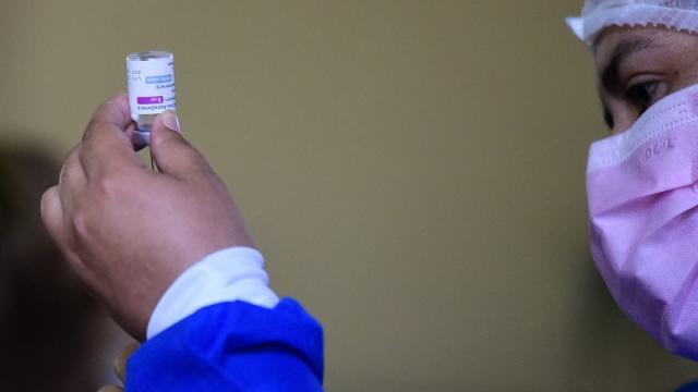 Ensayos clínicos de tratamiento AstraZeneca