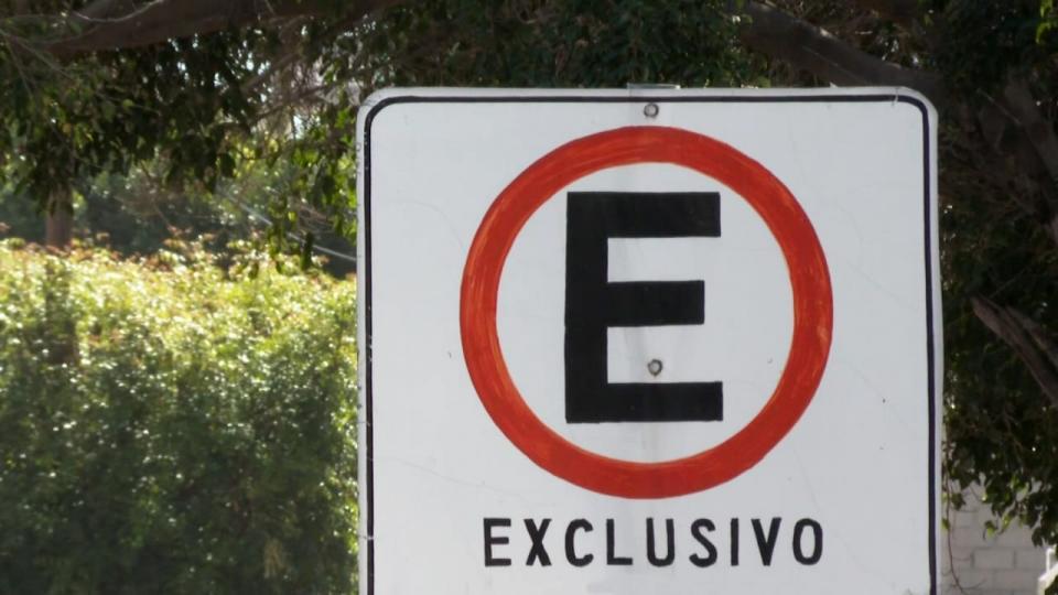 Zonas exclusivas por alta demanda