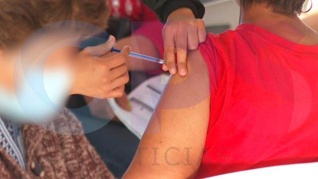Adultos mayores que aún no se vacunan aún pueden registrarse