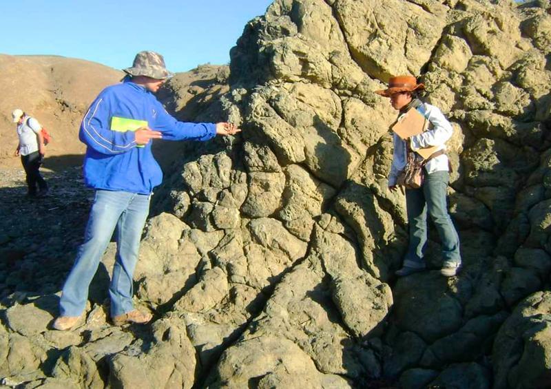 La importancia de la geodiversidad y el patrimonio geológico